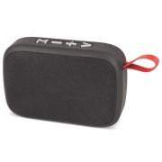 Coluna Bluetooth Forever Simple BS-140 - Preto