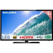 Salora 24LED2600 - Full HD tv