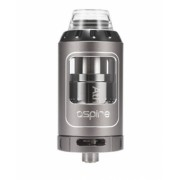 Atomizor Tank Aspire Athos Grey, 2ml , TPD, Sub Ohm