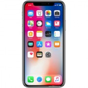 Apple IphoneX (3 GB 256 GB Silver)