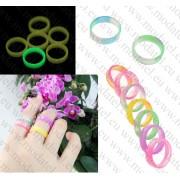 Луминисцентен пръстен