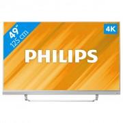 Philips 49PUS6482 - Ambilight