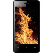 LYF Flame 2 (Black, 8 GB)(1 GB RAM)