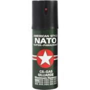 Spray autoaparare cu piper NATO
