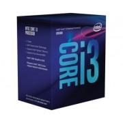 INTEL Core i3-8300 4-Core 3.7GHz Box