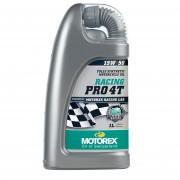Motorex Racing Pro 4T SAE 15W50