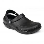 Crocs Black Specialist Vent Clogs 37.5 Size: 37.5