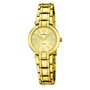 Reloj C4575/2 Dorado Candino Mujer Casual After Work Candino