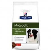 Hill's Prescription Diet 12kg Weight Management Metabolic Hill's Diet hundfoder