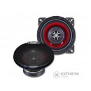 Mac Audio APM FIRE 10.2 2 putnički koakszni autohifi zvučnik, 10cm, 180W, crveni