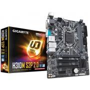 MB, GIGABYTE H310M S2P 2.0 /Intel H310/ DDR4/ LGA1151