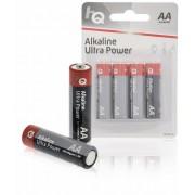 Alkaline AA Penlite Batterij (4stuks)