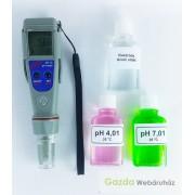 ADWA AD12 pH mérő