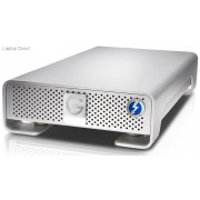 G-Tech G-DRIVE 4TB Thunderbolt/ USB3.0 External Hard Drive