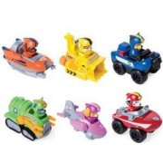 Детска играчка, Paw Patrol возила - сезон 5, асортимент, 872147