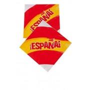 Verbetena - 20 servilletas España, 33 x 33 cm (012050041)