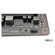 Placa de baza MSI B250 GAMING PRO CARBON, LGA1151,4xDDR4, 6xSATA3, 2xM.2