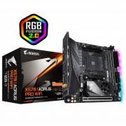 MB, GIGABYTE X570 AORUS I PRO WI-FI /AMD X570/ DDR4/ AM4