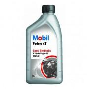 Mobil Extra 4t 10w40 1l
