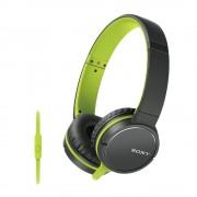 Casti MDR-ZX660APG Verde
