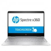 Лаптоп HP Spectre x360 13-ae000nu Silver, Core i5-8250U(1.6Ghz, up to 3.4GH/6MB/4C), 13.3 инча FHD IPS UWVA BV Touch + WebCam, 8GB LPDDR3 on-board, 2P