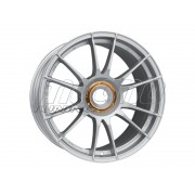 OZ I Tech Ultraleggera HLT CL Janta Matt Race Silver