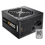PC-Netzteil VS650, ATX 2.31, 650 Watt, 80 Plus | Pc Netzteil