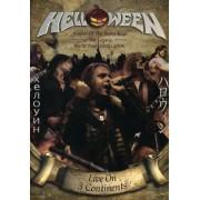 Helloween - The Legacy Tour 2005 (0693723975979) (1 DVD)