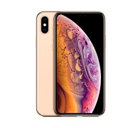 Apple iPhone Xs (512GB, Gold, Local Stock)