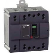 întreruptor automat ng160h - tmd - 160 a - 4 poli 4d - Intreruptoare automate pana la 160a ng160 - Ng160 - 28650 - Schneider Electric