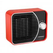 Mini-chauffage électrique - 0 à 128 °C - 965 à 1 298 W