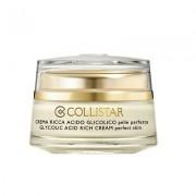 Collistar Crema Ricca Acido Glicolico Pelle Perfetta - Tester