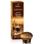 Capsule cafea, 10 capsule/cutie, Espresso, TCHIBO Cafissimo Ethyopia Abaya