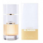Jil Sander - Simply edt 80ml (női parfüm)