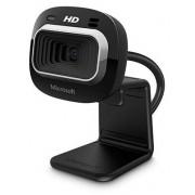 Microsoft LifeCam HD-3000 for Business - Webbkamera - färg