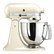 KitchenAid Artisan Köksmaskin 4,8 L Creme