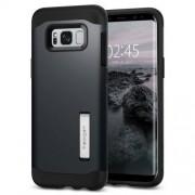 SPIGEN Slim Armor Samsung Galaxy S8+ szary