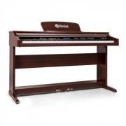 SCHUBERT Subi88P2 - E-Piano 88 teclas MIDI marrón (PN2-Subi88P2-B)