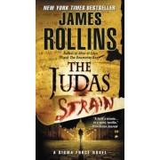 The Judas Strain, Paperback
