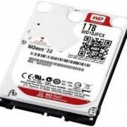 HDD 2.5'' NAS WD RED 1TB SATA3 16MB