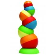 Joc de echilibru Tobbles Fat Brain Toys