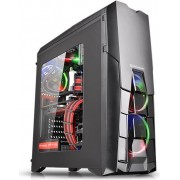Kućište Midi Thermaltake Versa N25, bez napajanja, crno, CA-1G2-00M1WN-00