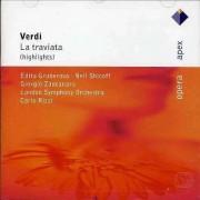 G Verdi - La Traviata- Highlights- (0825646151127) (1 CD)
