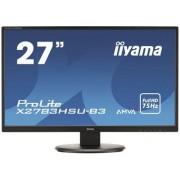 iiyama ProLite X2783HSU-B3