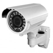 Telecamera Bullet Hdtvi Hdcvi Ahd E Analogica Hd 720p 1280x720 Cv946vib-4n1