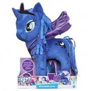My Little Pony, Ponei plus cu aripi - Printesa Luna, 30 cm