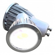 Bec LED GU10, 5.5W, 550 lm, TED ELECTRIC 605.5R