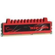 G.Skill 4 GB DDR3-RAM - 1600MHz - (F3-12800CL9S-4GBRL) G.Skill Ripjaws-Edition - CL9