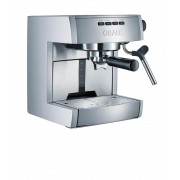 Espresor de cafea, 15 bari