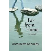Far from Home: A Memoir, Paperback